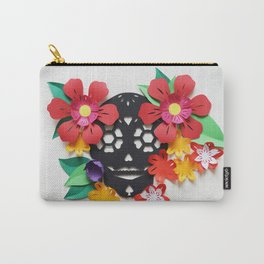 Calavera 1 Carry-All Pouch