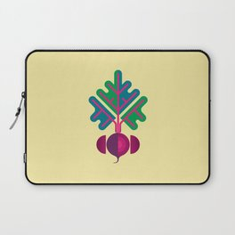 Vegetable: Beetroot Laptop Sleeve