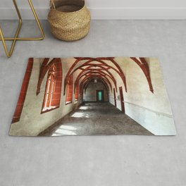The Corridor Rug