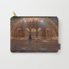 The light up Carry-All Pouch
