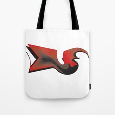 crowish Tote Bag