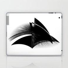 lunar rainbow Laptop & iPad Skin