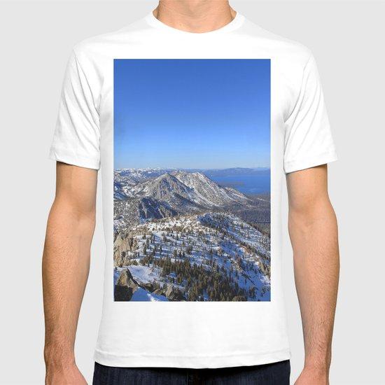 Maggies Peak T-shirt