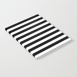 Bretton Stripe Notebook