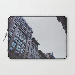 City pt. 1 Laptop Sleeve