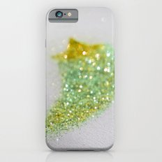 Falling Sparkle Slim Case iPhone 6s