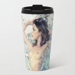 Wimbeldon Travel Mug