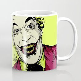 Joker On You 2 Coffee Mug