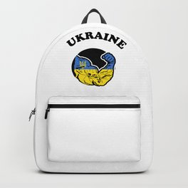 Ukraine Backpack