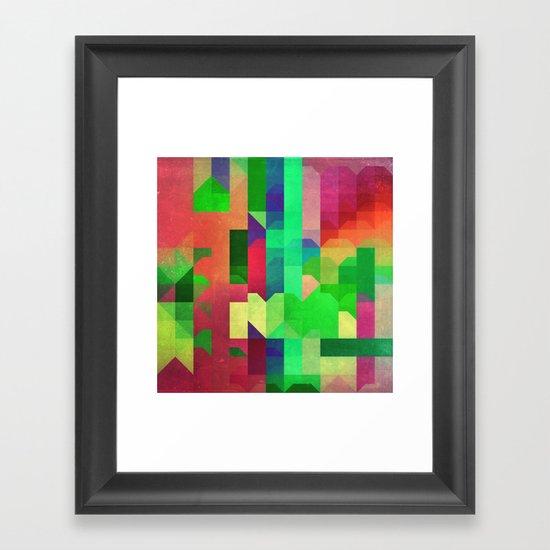 prynsyss Framed Art Print