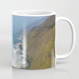 Cali. Coast Coffee Mug