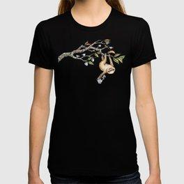 Slow Tea T-shirt
