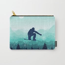 Snowboard Skyline II Carry-All Pouch