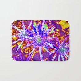 Star Bright Bath Mat