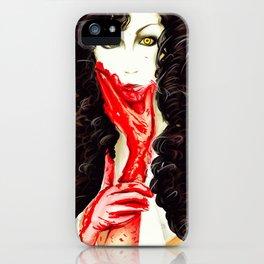 Yu~ki iPhone Case