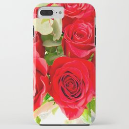 My Valentine iPhone Case