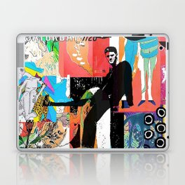 Still Woozy Laptop & iPad Skin