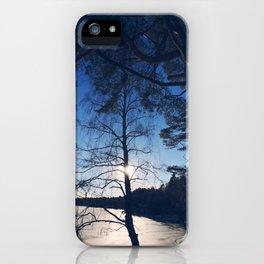 Sisjon iPhone Case