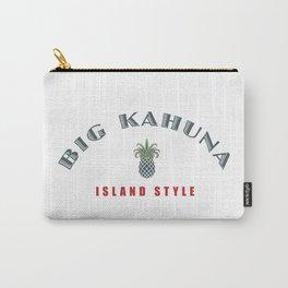 Big Kahuna Island StylePineapple Carry-All Pouch