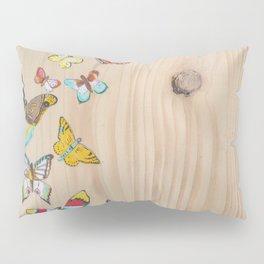 Butterflies Pillow Sham