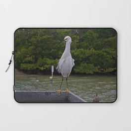 Proud Determination Laptop Sleeve