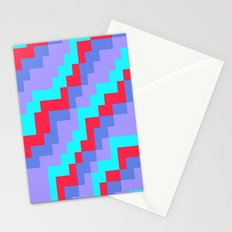 Frequency Stationery Cards