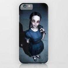 Miss Innocent iPhone 6s Slim Case