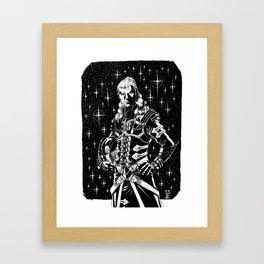 Arthur McKcarell Framed Art Print
