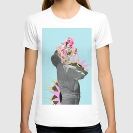I could never be that girl T-shirt