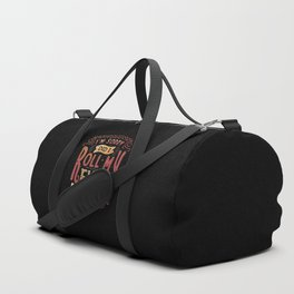 I'm Sorry, Did I Roll My Eyes Out Loud? Duffle Bag