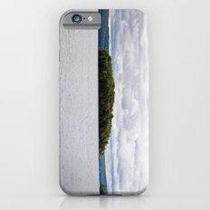 Lake Wallenpaupak iPhone 6s Slim Case