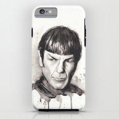 Spock Star Trek Tough Case iPhone 6