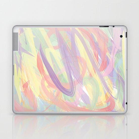 Unconditional Love Laptop & iPad Skin