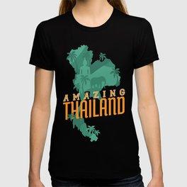 Amazin Thailand T-shirt