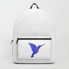 Origami Colibri Backpack
