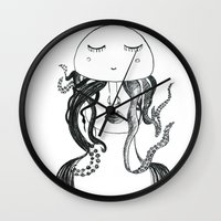 soldier Wall Clocks featuring soldier by monicamarcov