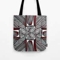 "harry Tote Bags featuring ""Harry"" by humbeats_ec"
