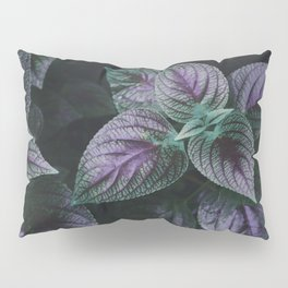 A Touch Of Lilac Evergreens Pillow Sham