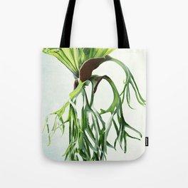 Staghorn Tote Bag