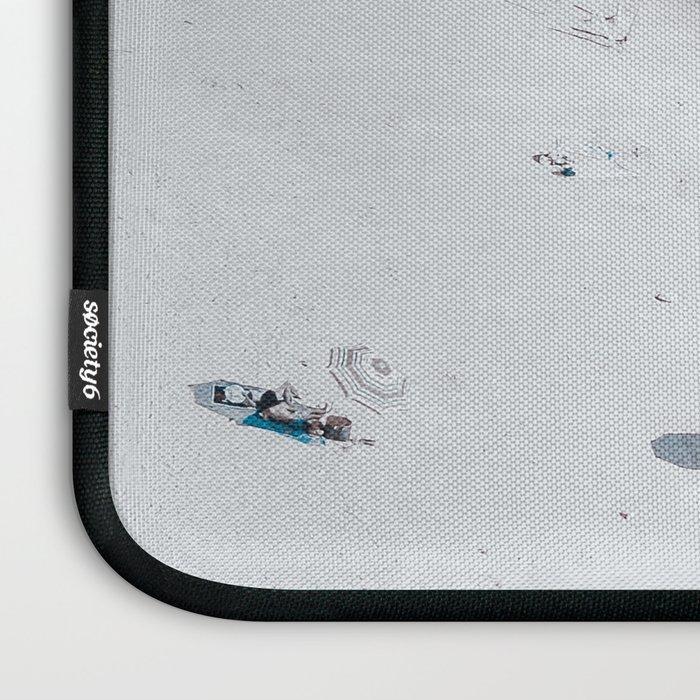 Beach Life 3 Laptop Sleeve