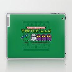 Hero in a Pac-Shell (Leo) Laptop & iPad Skin