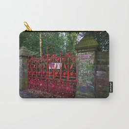 Strawberry Fields Forever Carry-All Pouch