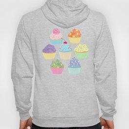 Cupcake Squad Hoody
