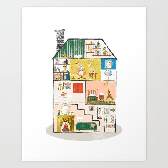 Doll House by jamiebartlett