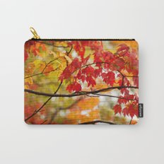 Autumn Bliss Carry-All Pouch