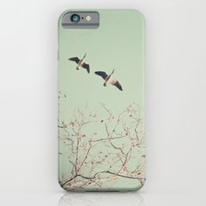 Let's get lost  iPhone 6s Slim Case