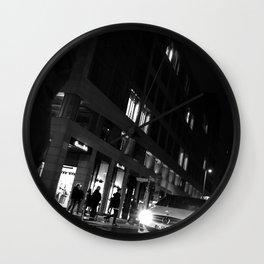 déka Wall Clock