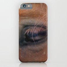 Horse healer Slim Case iPhone 6s