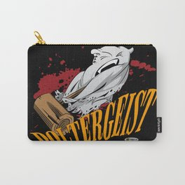 Poltergeist Carry-All Pouch