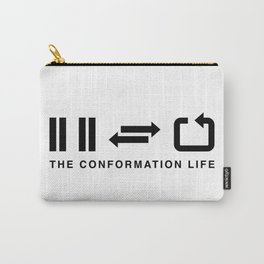 The Conformation Life Carry-All Pouch